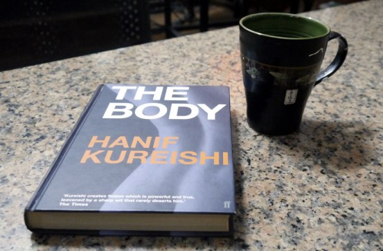 The Body by Hanif Kureishi