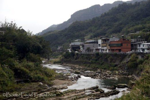 houtong-river