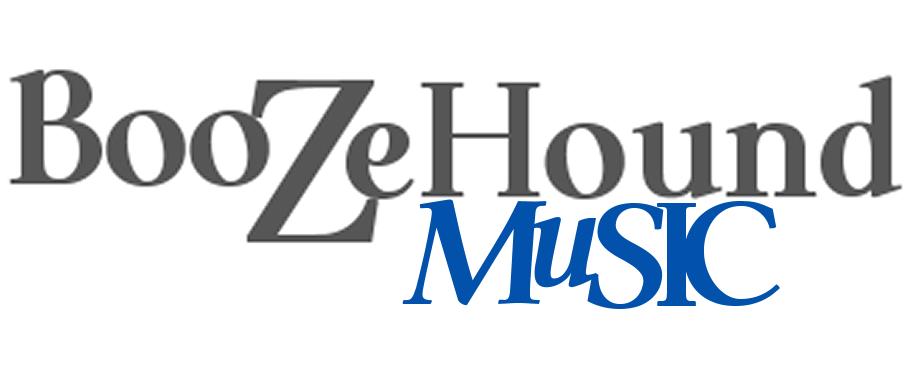 BoozeHound Music