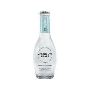 Merchant's Heart – Light Tonic Water