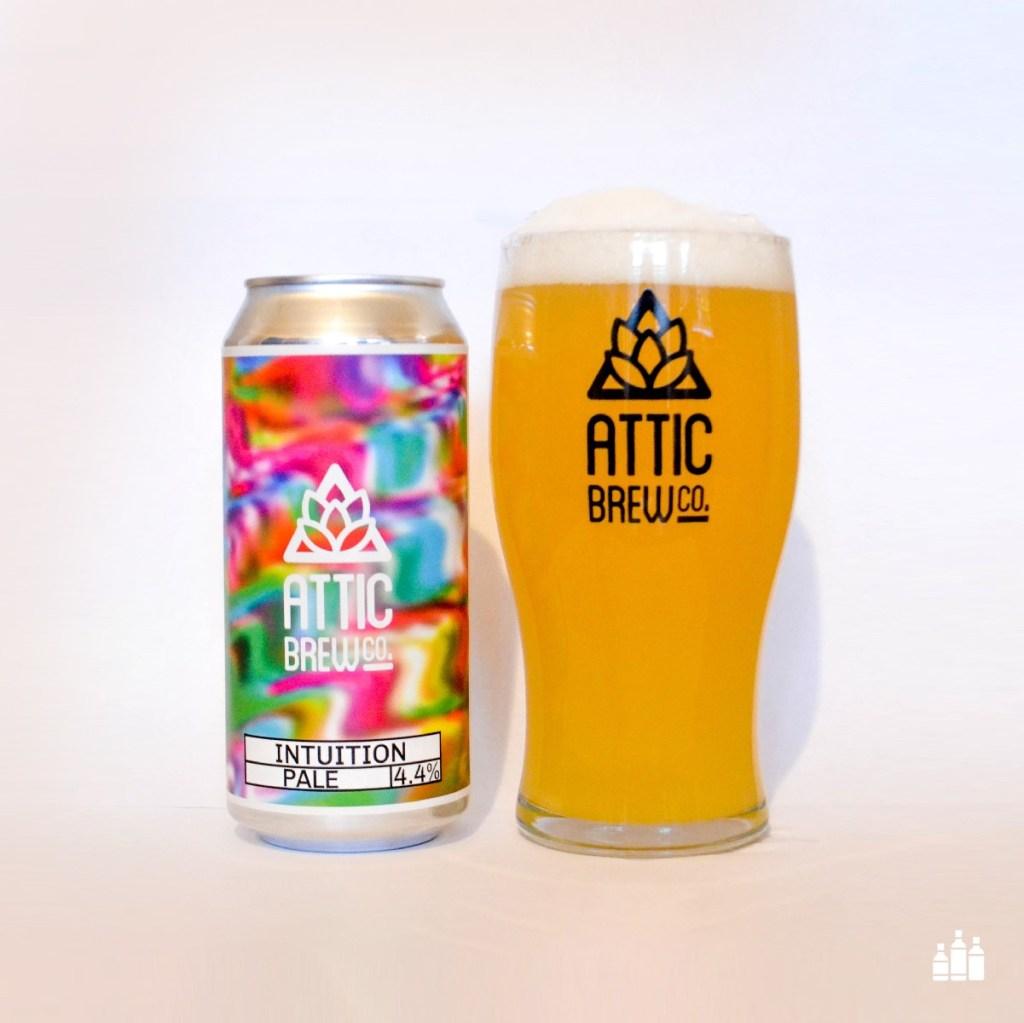 Attic Brew Intuition2