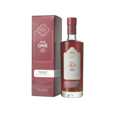 The ONE Sherry Cask Expression