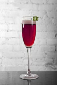 Amazon.Cocktail: Cedilla puts Açaí into Cachaça for an extra-trendy Brazilian liqueur