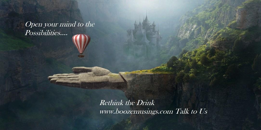 Fantastic landscape, invitation to join the boom community