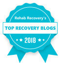 Top Recovery Blogs Award