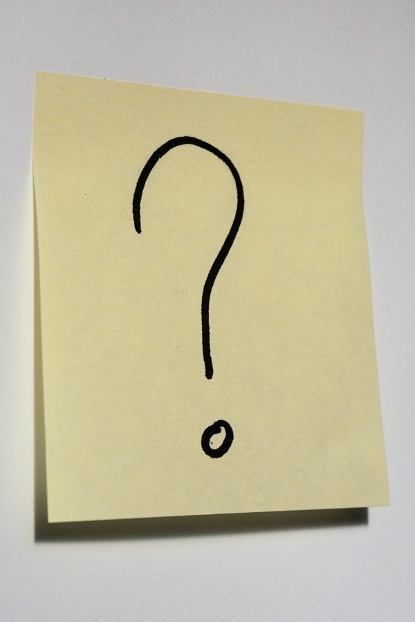 Question on Sticky Note How do you Stick to Sober?
