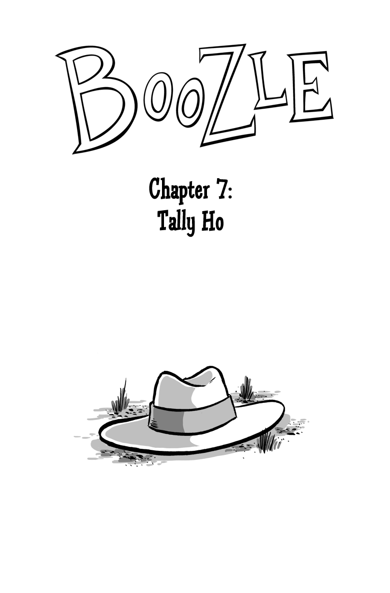 Boozle » Chapter 7: Cover