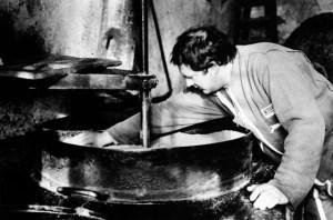 grillage des noix