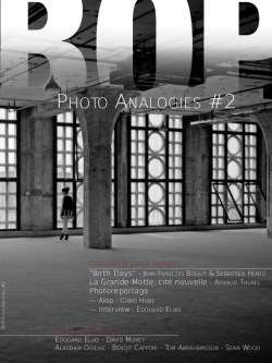 Photo Analogies Magazine Issue #2 - A BOP Production