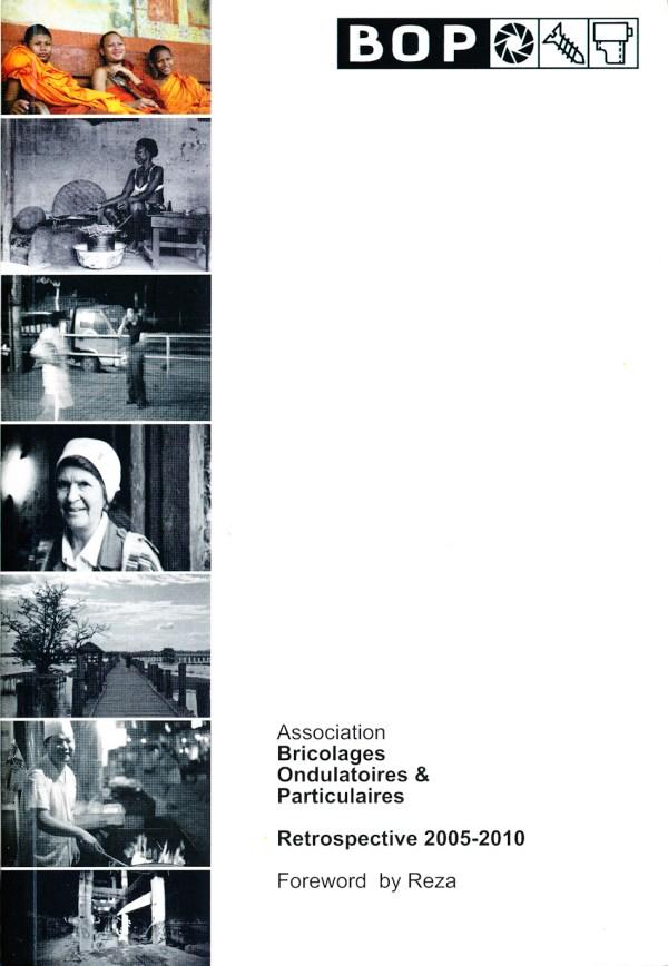 BOP Retrospective 2005-2010