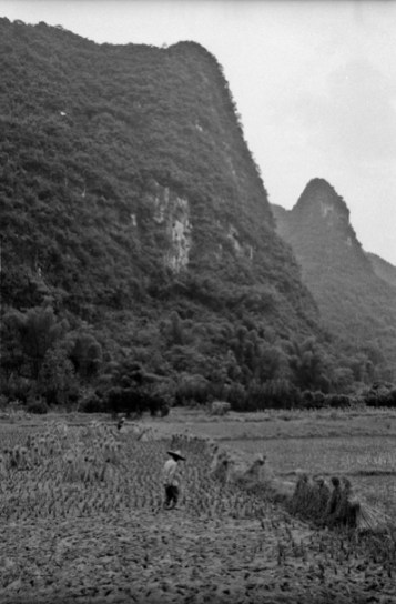 China's marvelous Yangshuo