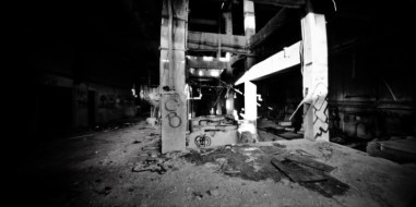 Lost place 5.1
