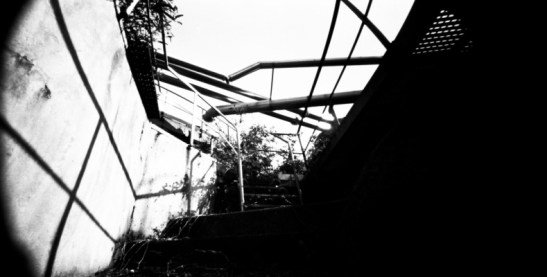 Lost place 3.2