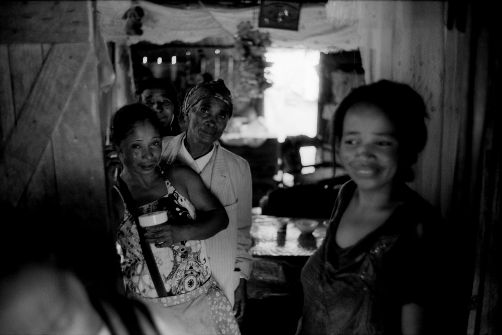 Madagascar - AlaReLa project 01