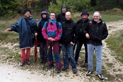 Bernard Plossu, BOP and friends (digital photo)