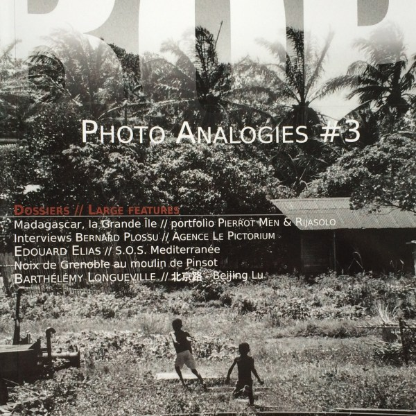 Photo Analogies #3