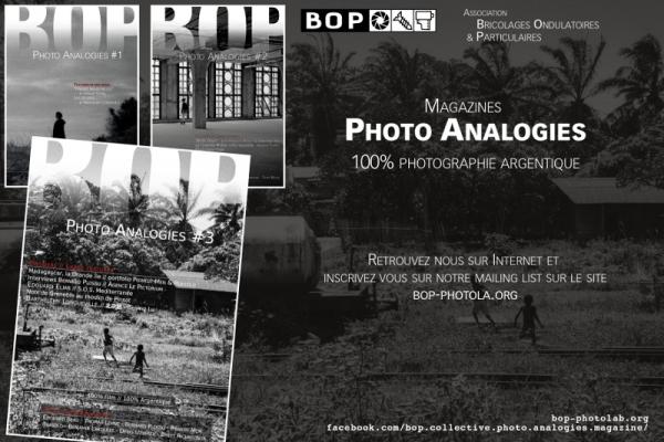flyer BOP PAs pour Librairies