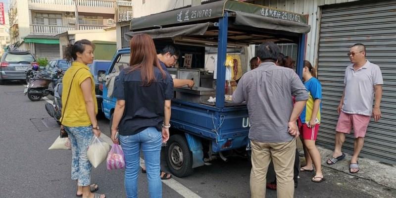【台南 北區】大港街黑輪攤。有燒烤也有關東煮 傳統木炭飄香30年