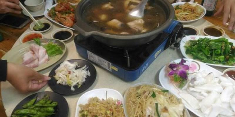 【台南 北區】海安路超澎湃海鮮炭烤!誰知道就這樣愛上了老恆春