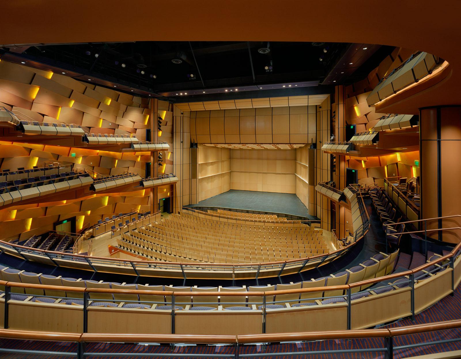 Mesa Arts Center  Bora