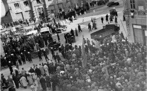 1946 manifestazione filo jugoslava-1