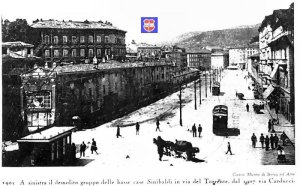 Via del Torrente 1901