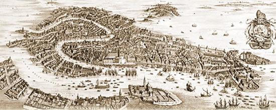 Venezia 1776