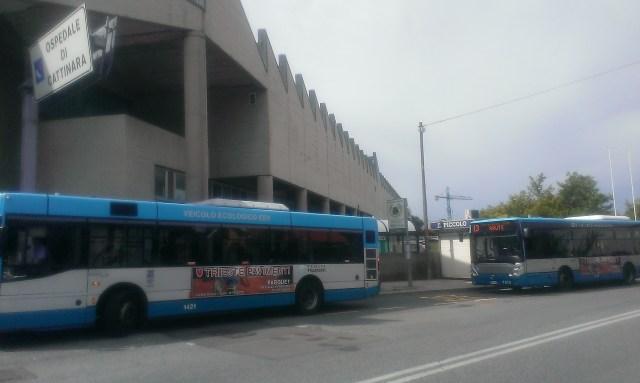 linea 13 mezzinudi