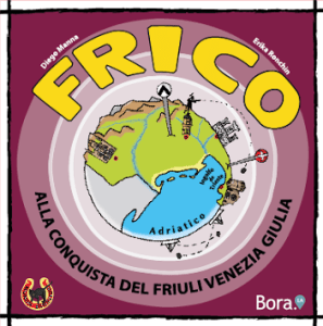 FRICO cover