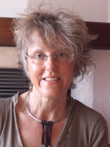 Elena Cerkvenic dell'associazione Toponomastica femminile di Trieste