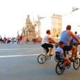bici aree pedonali