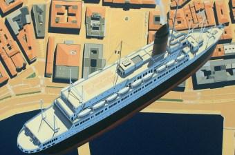 le navi di Trieste