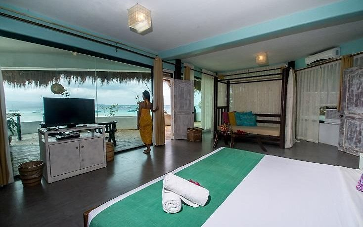 Boracay Terraces Hotel Boracay Island Station 1 Hotels