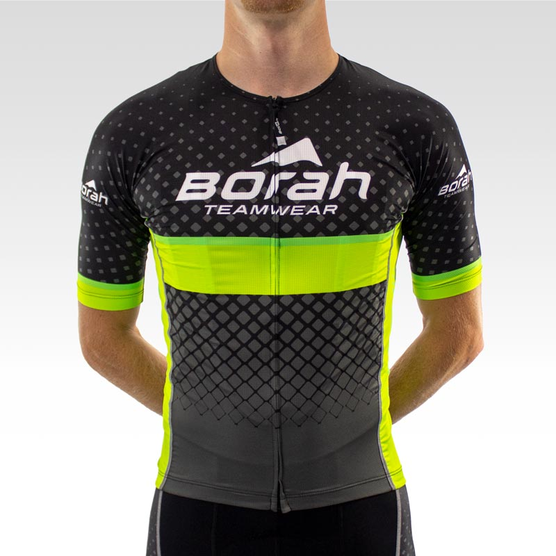 OTW Cycling Jersey - Front