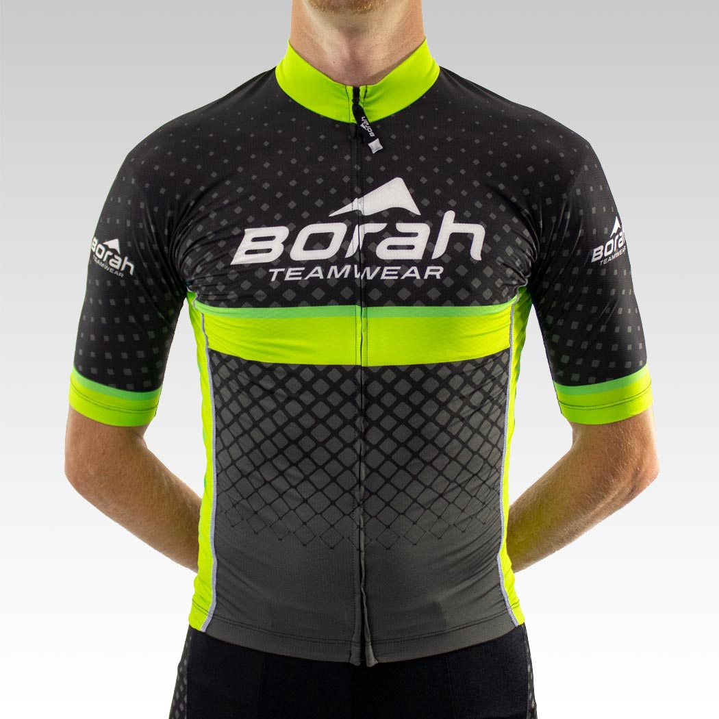 OTW Tour Cycling Jersey