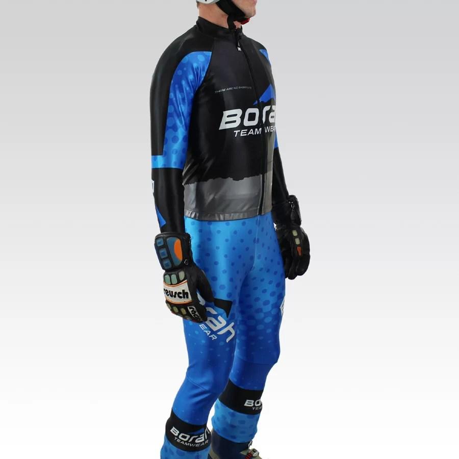 2-Piece Pro Alpine Suit Gallery2