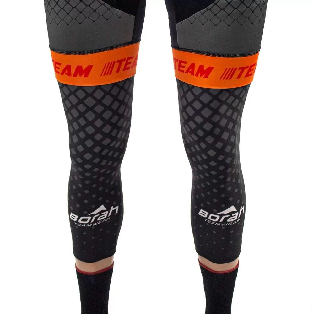 Custom Knee Warmers