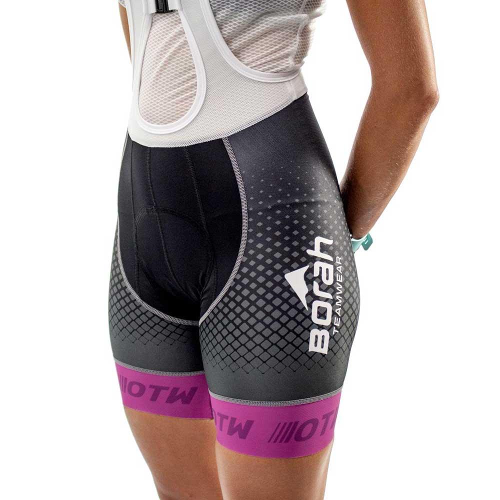 Custom Women's OTW Cycling Bib