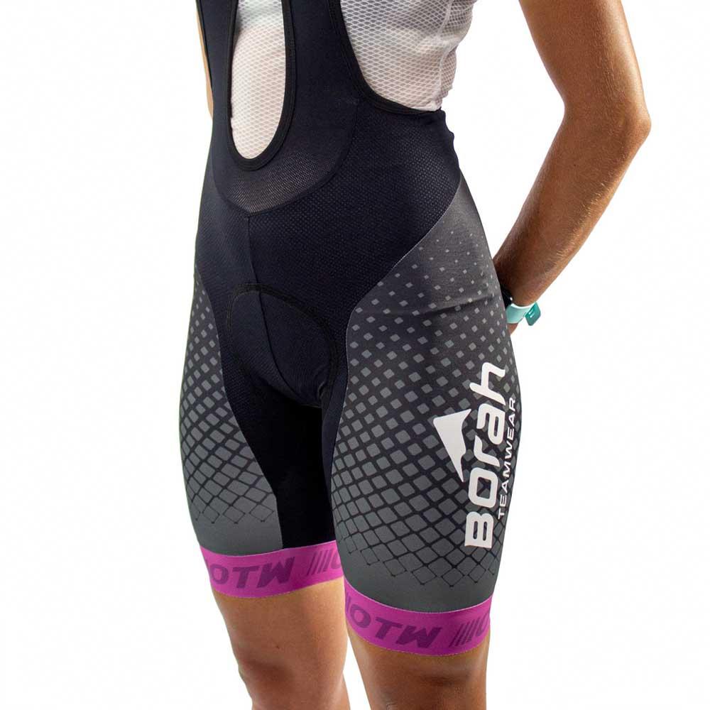 Custom Women's OTW Spark Cycling Bib