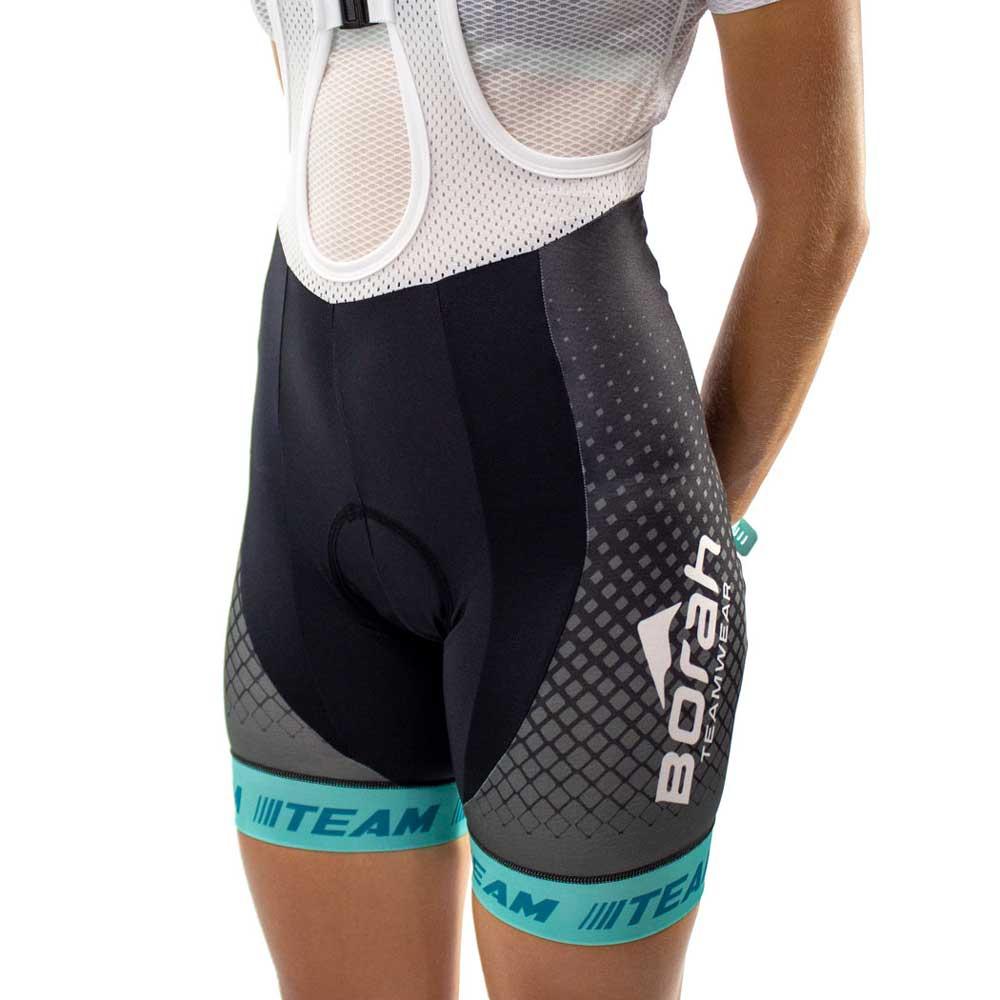 Custom Women's Team Cycling Bib