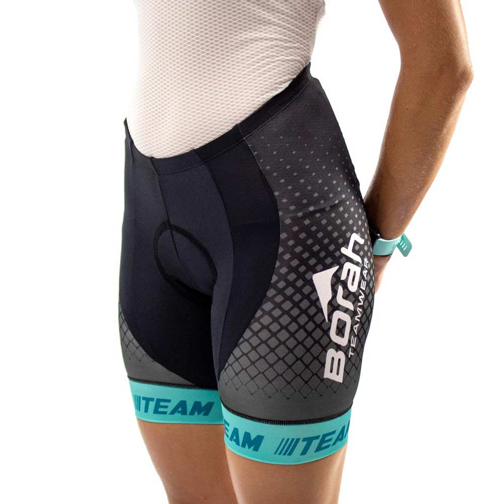 Custom Women's Team Cycling Short