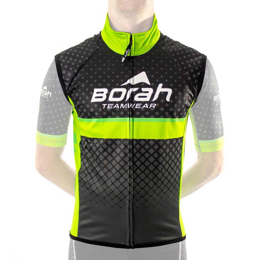 Custom OTW Thermal Cycling Vest