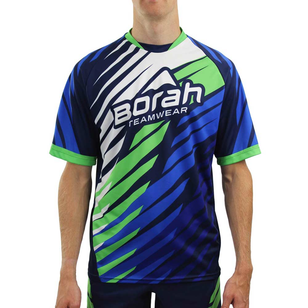 Custom Freeride MTB Jersey