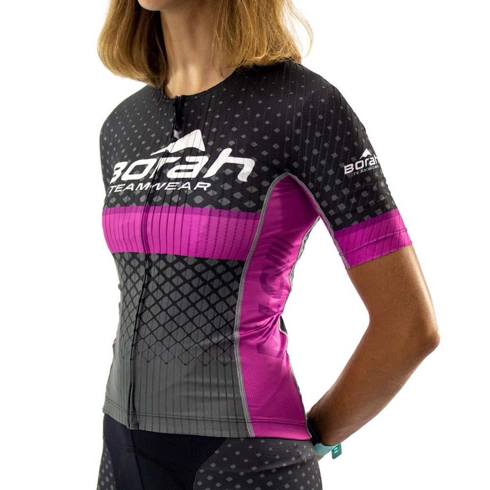 Custom Women's OTW Spark Cycing Jersey
