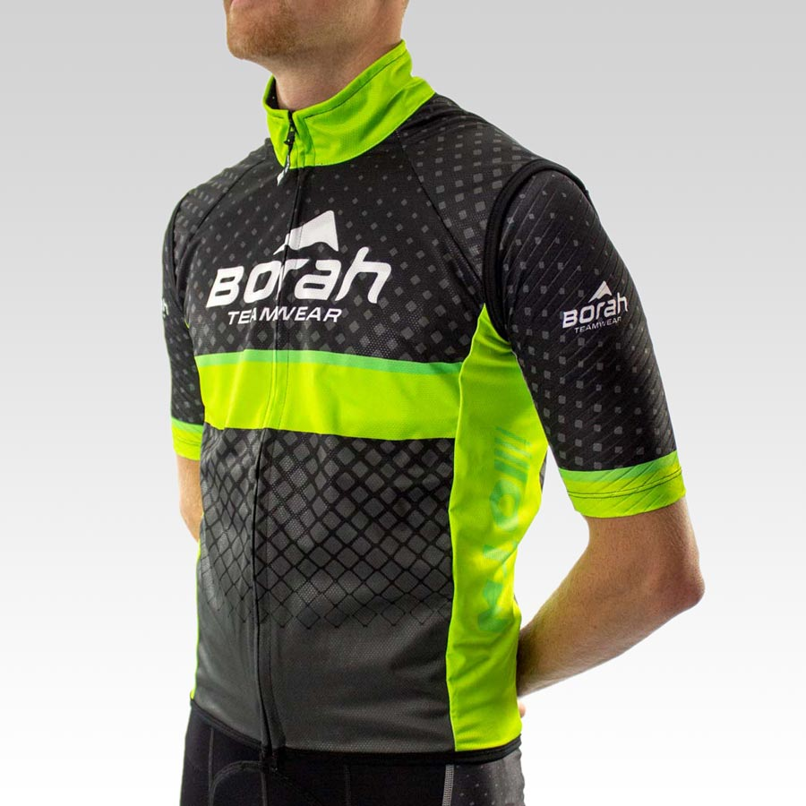 OTW Midweight Cycling Vest Gallery1