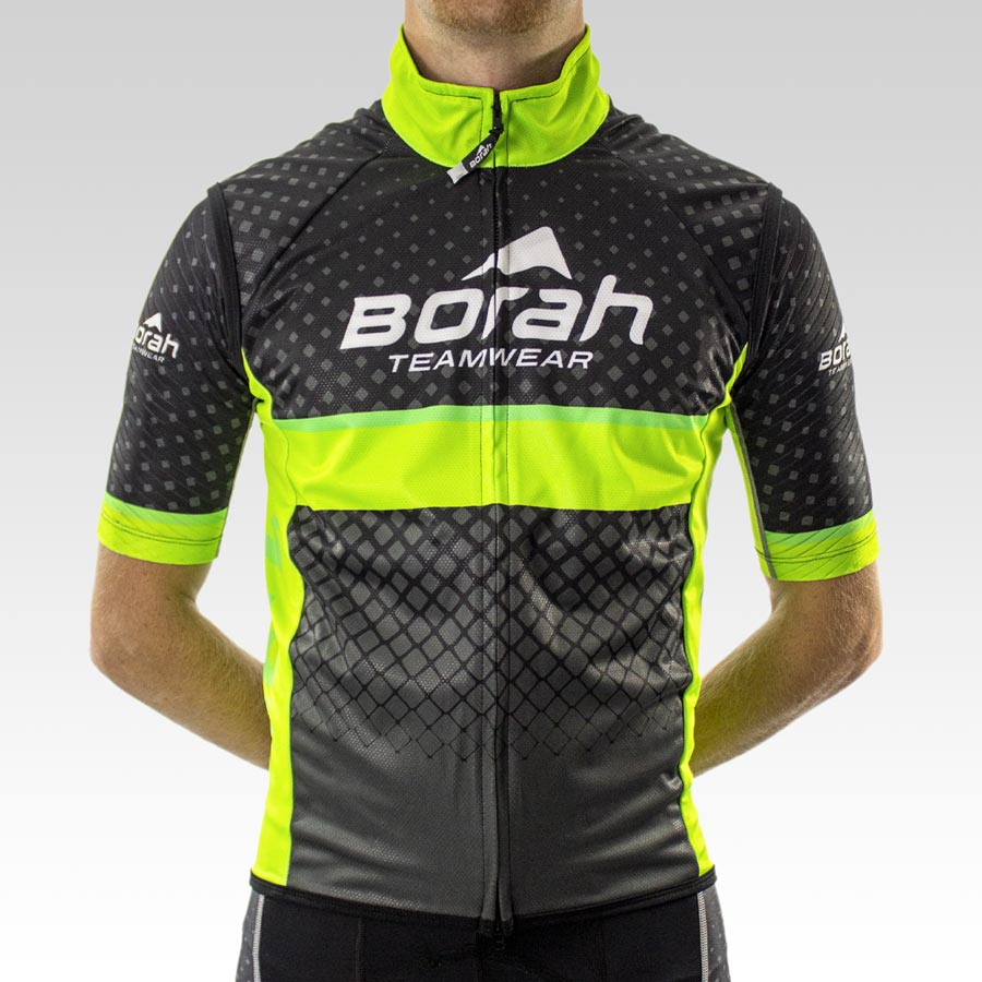 OTW Midweight Cycling Vest Gallery4
