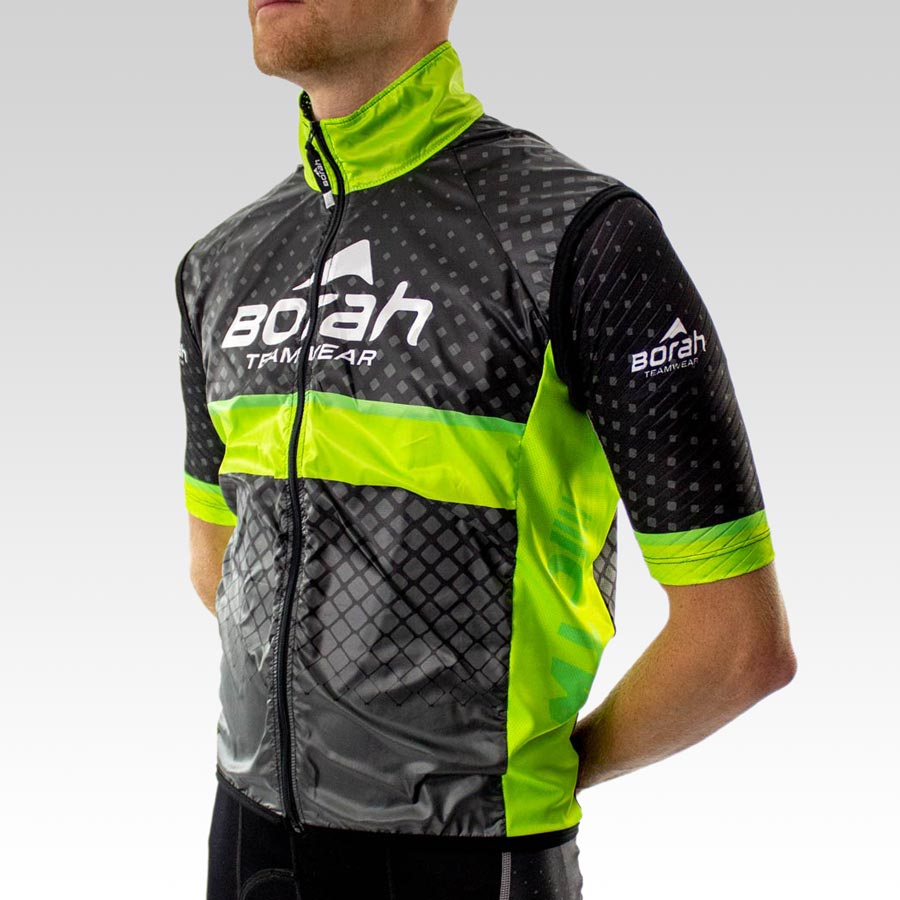 OTW Superlight Cycling Vest Gallery1