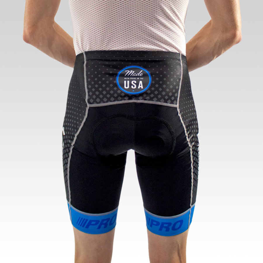 Pro Cycling Short Gallery3