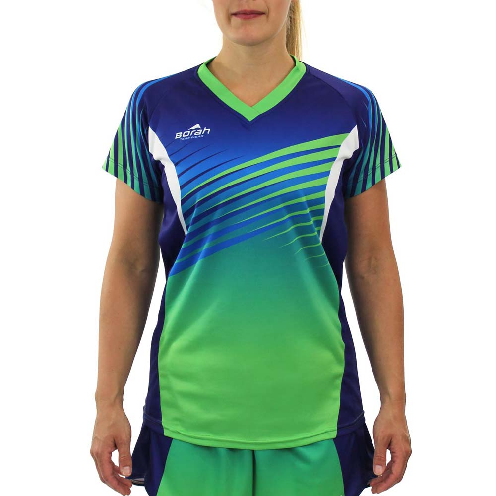Custom Women's Team Marathon Tee