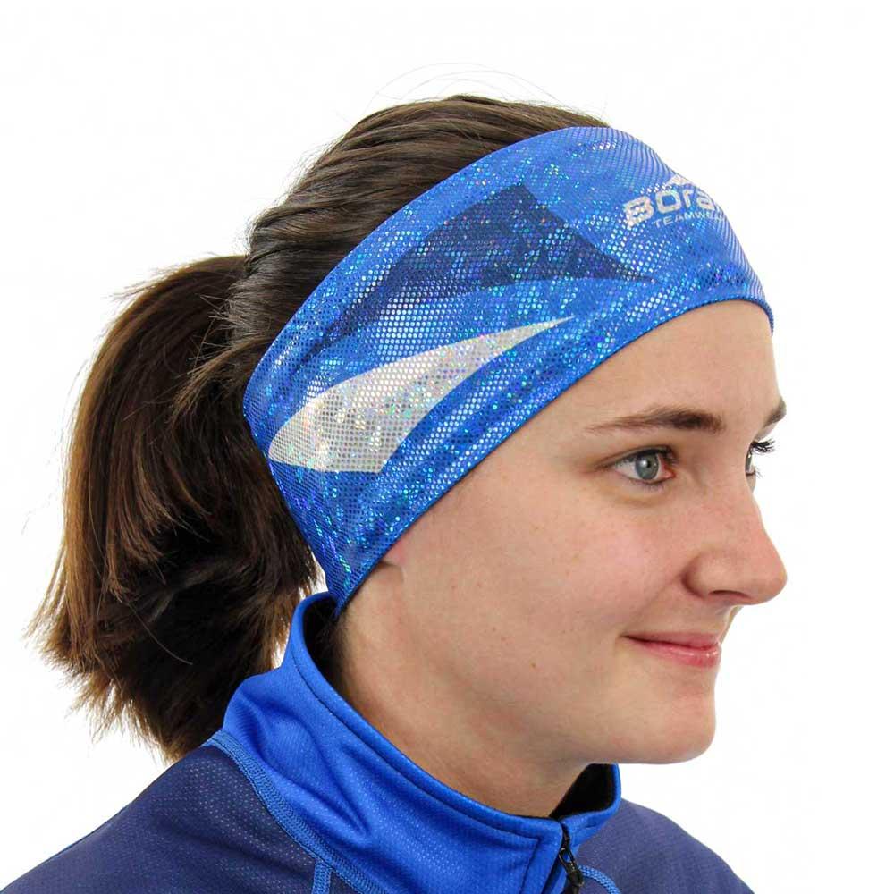 Custom Sparkle XC Headband